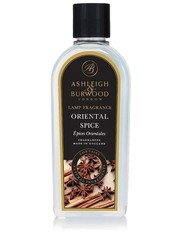 Ashleigh & Burwood Geurlamp olie Oriental Spice L 500 ML