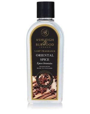 Ashleigh & Burwood Geurlamp olie Oriental Spice S 250 ML