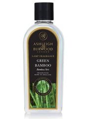 Ashleigh & Burwood Geurlamp olie Green Bamboo L 500 ML