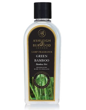 Ashleigh & Burwood Geurlamp olie Green Bamboo S 250 ML
