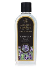 Ashleigh & Burwood Geurlamp olie Lavender L 500 ML