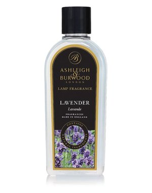 Ashleigh & Burwood Geurlamp olie Lavender S 250 ML