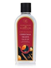 Ashleigh & Burwood Geurlamp olie Christmas Nights 250 ML