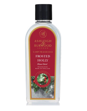 Ashleigh & Burwood Geurlamp olie Frosted Holly S 250 ML