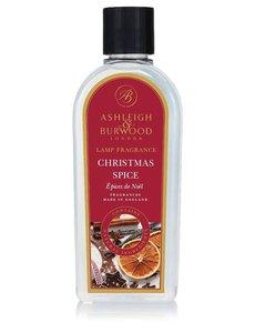 Ashleigh & Burwood Geurlamp olie Christmas Spice S 250 ML