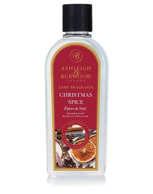 Ashleigh & Burwood Geurlamp olie Christmas Spice S 250 ML