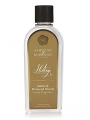 Ashleigh & Burwood Geurlamp olie Heritage, Amber S 250 ML