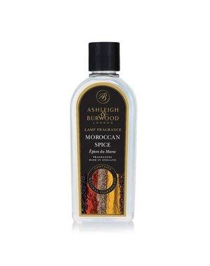 Ashleigh & Burwood Geurlamp olie Moroccan Spice Spice 250 ML