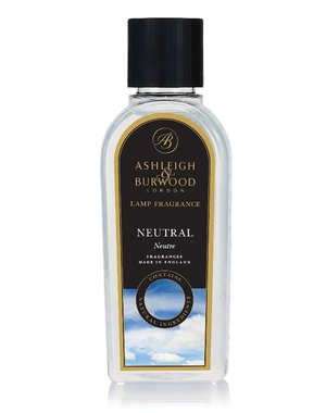 Ashleigh & Burwood Geurlamp olie Neutral S 250 ML