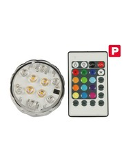 Countryfield Lamp LED kleur flash flame Rinse