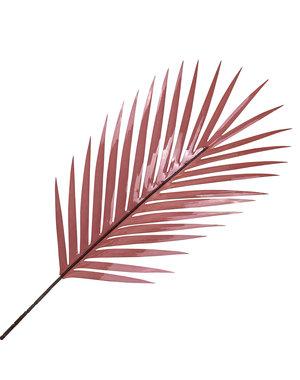 Richmond Interiors  Kunsttak Gras Palm pink