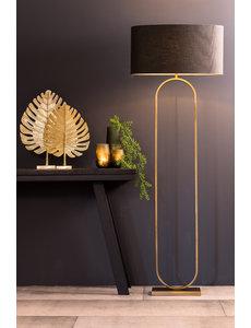 Light & Living Vloerlamp 30x15x142 cm JAMIRI antiek brons