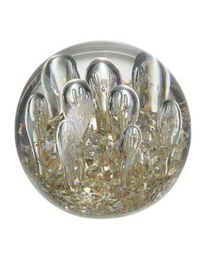 Parlane Ornament glas bubbles goud