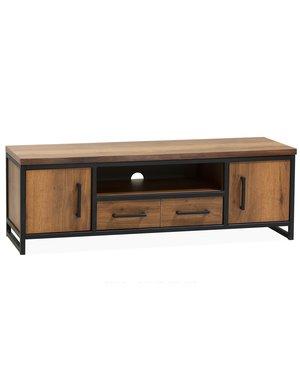 Maxfurn TV meubel Lamulux Oriental groot 151 cm