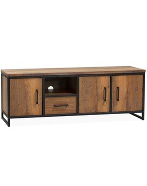 Maxfurn TV dressoir Lamulux Oriental groot 180 cm