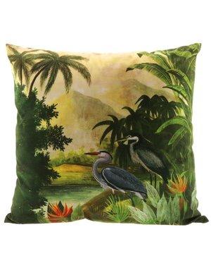 Unique Living Kussen Exotic print 1 - 45x45cm