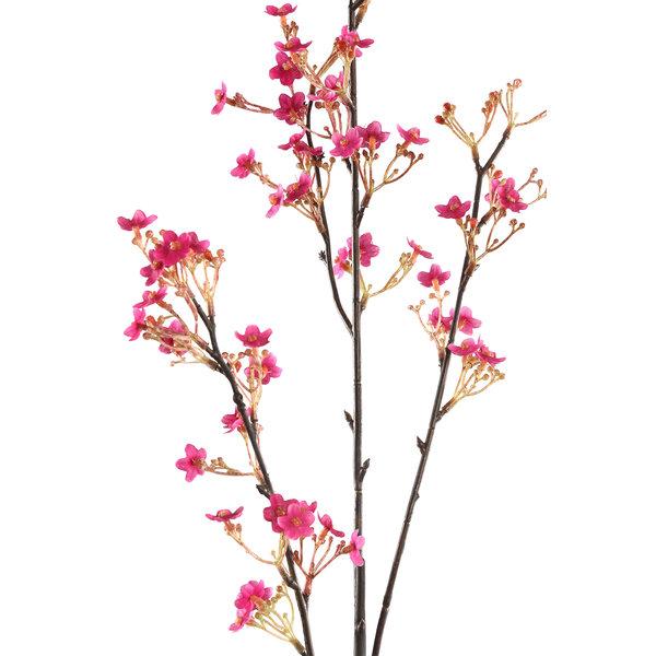 PTMD Kunsttak bloem fuchsia osmanthus