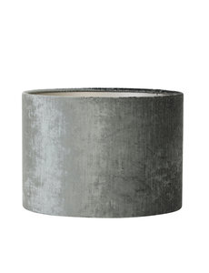 Light & Living Kap cilinder 40-40-30 cm GEMSTONE  antraciet