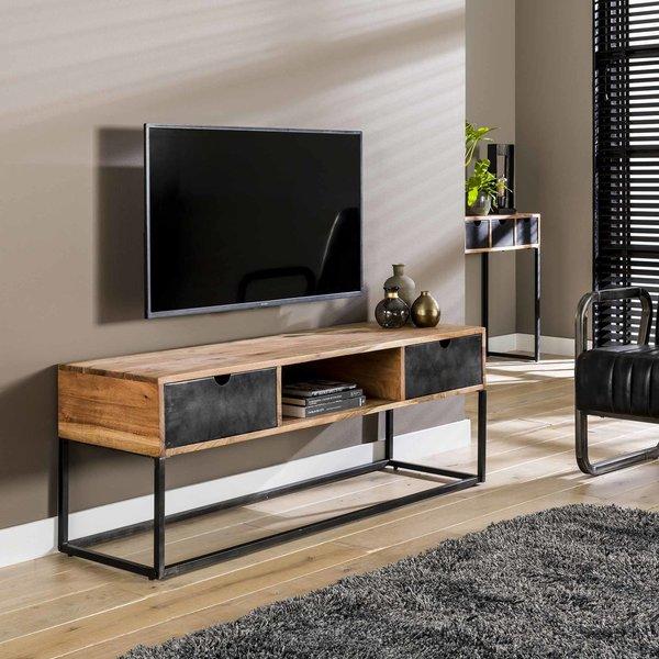 TV-meubel metal catch 2L