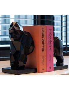 Richmond Interiors  Boekenstandaard Kala (Zwart)