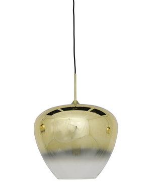 Light & Living Hanglamp MAYSON goud - Diverse maten