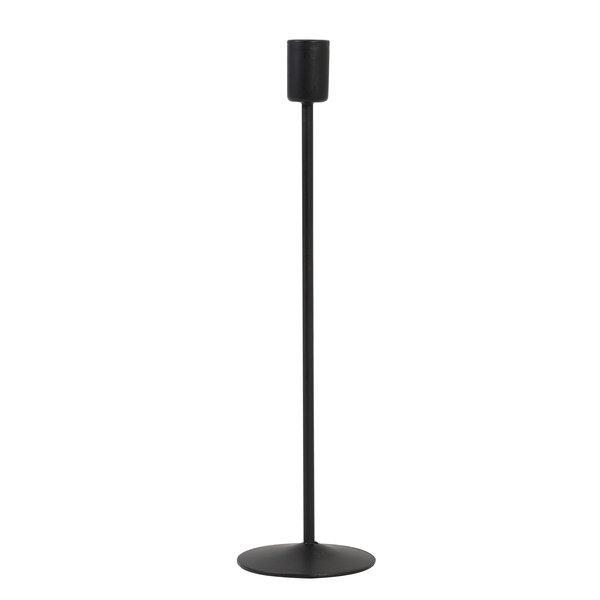Light & Living Kandelaar Ø8x30 cm BORGO mat zwart