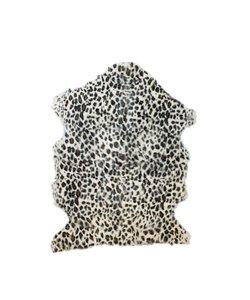 Vacht Geit Luipaard 60x90 cm