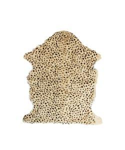 vacht geit luipaard bruin