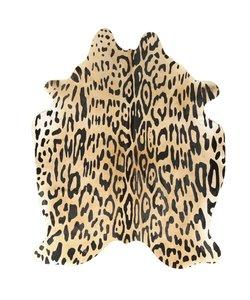 Vloerkleed Koe Jaguarprint 150x250 cm