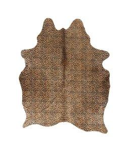 Vloerkleed Koe Panterprint 150x250 cm
