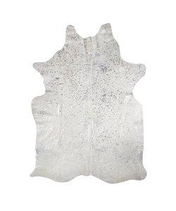 Vloerkleed Koe Zilver 150x250 cm