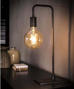 Tafellamp Gebogen Poot