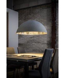 Hanglamp Ø80cm Beton
