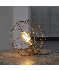 Tafellamp Bol Draadstaal
