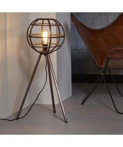 Vloerlamp Ø30 Globe