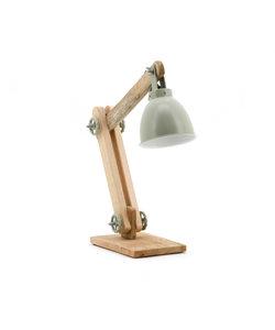 Tafellamp Davinci - groen