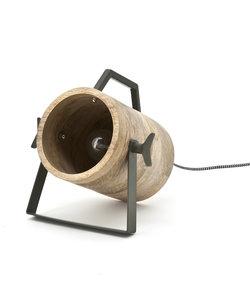 Tafellamp/wandlamp Scotty groen