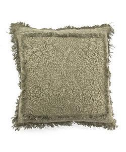 Kussen Floret 45x45 cm - groen