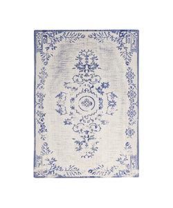 Vloerkleed Oase 160x230 cm - blauw