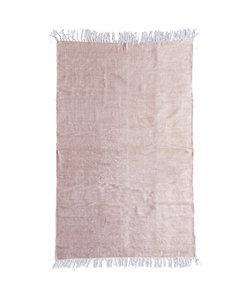 Vloerkleed Mono 120x180 cm - roze