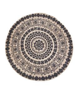 Vloerkleed Himalaya round 120x120 cm