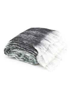 Plaid Lido 130x170 cm – grijs
