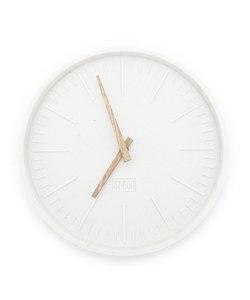 Klok Justin Time - Round
