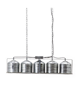 Hanglamp Minack large - metal