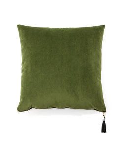 Kussen Stuart 45x45 cm - groen