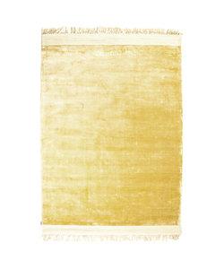 Vloerkleed Peshi 160x230 cm - geel