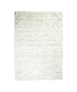 Vloerkleed Shaggy 160x230 cm - groen