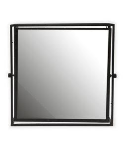 Spiegel in Frame Square