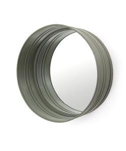 Ronde Spiegel – groen