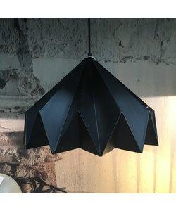 Hanglamp Metaal Zwart L